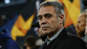Ersun Yanal: Kendi hatalarımızla elendiğimiz bir maç oldu