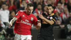 Galatasaray, UEFA Avrupa Ligine veda etti