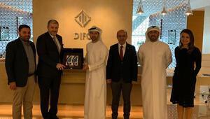 MÜSİAD'dan Dubaiye ekonomik markaj