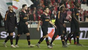 Galatasarayı yakan karar Diagne ofsayt mı