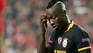 Diagne maçın ardından çıldırttı Skandal...