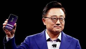 Samsung 10 yılda kaç tane telefon sattı Dudak uçuklatan rakam...