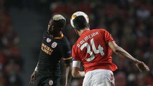 Spor yazarları Benfica - Galatasaray maçı için neler dedi