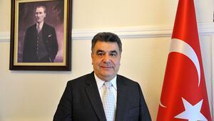 Büyükelçi İpek: 'Danimarka'nın kararlılığından memnunuz'