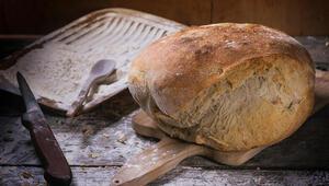 Nohut mayası nasıl yapılır Nohut mayasıyla ekmek tarifi