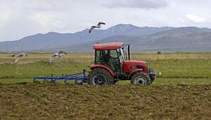 Su tasarrufu yapan çiftçiye devlet desteği