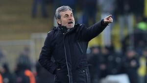 Recep Çınar: Konyaspor ve Aykut Kocaman birbirlerine çok yakışıyor