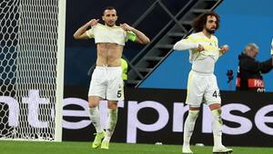 Fenerbahçede bir devrin sonu Her şey bitti...