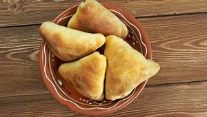 Samsa nedir Samsa böreği nasıl yapılır