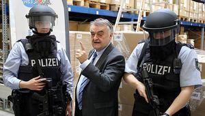Skandal: Delil çantası emniyette kayboldu