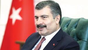 Sağlık Bakanı Kocadan Yıldız Tilbeye bedava grip ilacı yanıtı