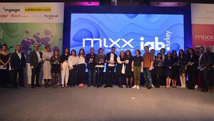 MIXX Awards Türkiye Ödülleri sahiplerini buldu