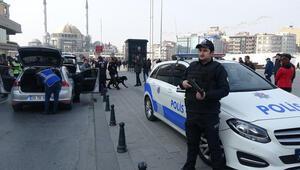 İstanbulda Kurt Kapanı denetimi