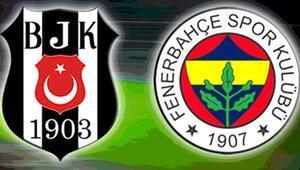 F.Bahçe, Avrupadan elendi, Beşiktaşın derbideki iddaa oranı düşürüldü