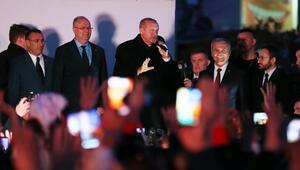 Cumhurbaşkanı Erdoğan: Vatandaşımıza ekonomik suikast yapmak istediler