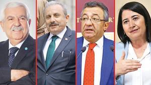 29. başkan adayları