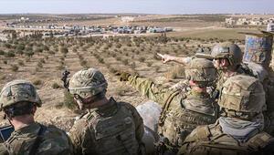 Peş peşe flaş Suriye açıklamaları Önce Trump sonra Pentagon...