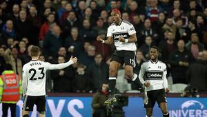 Ryan Babel 3 bin gün sonra Premier Ligde gol attı
