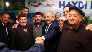 AK Parti Ordu Adayı Güler: Çambaşı, Uludağ gibi olacak