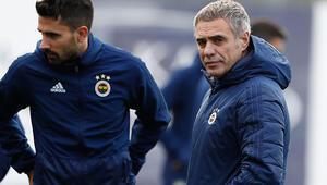 Ersun Yanalın 16 yıllık hasreti Beşiktaş deplasmanında...