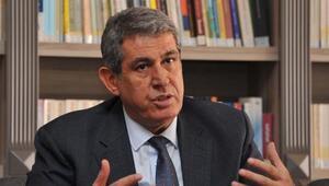 CHPli Çalkaya: Adaylığımın düşürülmesi söz konusu değil