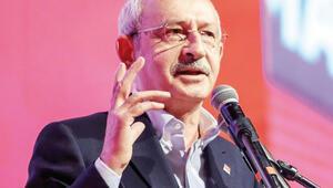 Kılıçdaroğlu: Peki bu para nereye gitti