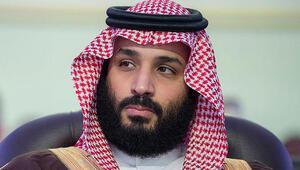 Bin Selman, Washington büyükelçiliğine Prenses Rimayı atadı