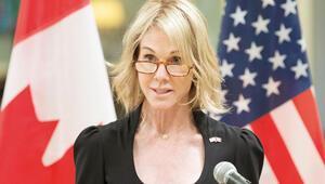 Kömür zengininin eşi, Trump'ın BM elçisi adayı