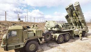 Katar, Rusya ile S-400 pazarlığı yapıyor