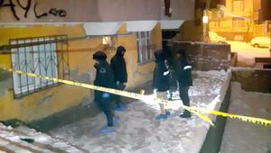 Sultangazide dehşet Yüzleri maskeli 4 kişi evi bastı ve...