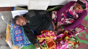 Hindistanda kaçak alkolden en az 150 kişi hayatını kaybetti