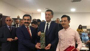 Milli Eğitim Bakanı Selçuk, Kırşehirde