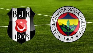 Tek bakışta derbi tarihi...Beşiktaş Fenerbahçe maçı ne zaman saat kaçta hangi kanalda