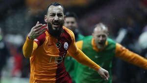 Galatasaray, son nefeste Yeni golcü sahneye çıktı...