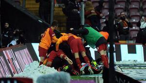 Bu sezon 9, toplamda 31 oldu Galatasaray evinde yenilmiyor...