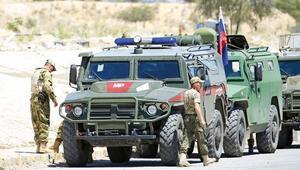 'Askeri polisleri yerleştirebiliriz'