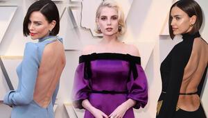 Charlize Therondan Oscar sürprizi