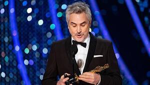 Alfonso Cuaron kimdir Alfonso Cuaronın biyografisi