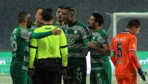 Bursaspor, İstanbul takımlarını 25 maçtır yenemiyor