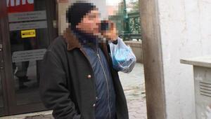 Eskort sitesinden buldu, parayı taksitle gönderdi, verilen adrese gidince şok yaşadı