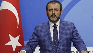 AK Parti Genel Başkan Yardımcısı Mahir Ünaldan yeni askerlik sistemi ile ilgili açıklama