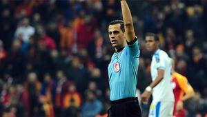 Ziraat Türkiye Kupasında çeyrek final maçlarının hakemleri açıklandı