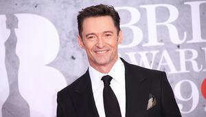 16 yıl Wolverinei canlandıran Hugh Jackman, Guinness Rekorlar Kitabına girdi