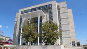 Elazığ Adliyesinde 9 kişiye zimmet gözaltısı