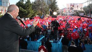 Son dakika… Cumhurbaşkanı Erdoğan: Bugün bize ihanet edenler...