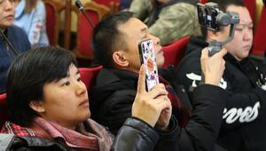 Çinliler o ile göz dikti Akın ediyorlar...