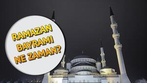 2019 Ramazan Bayramı ne zaman İşte o tarih