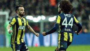 Valbuenadan olay gönderme Beşiktaş...