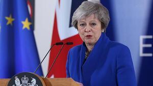 İngiltere Başbakanı Mayden Yemene 262 milyon dolarlık yardım sözü