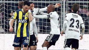 Beşiktaş - Fenerbahçe maçı yazar görüşleri